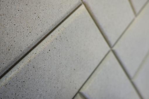 デザインパネル壁面装飾_吸放湿性能素材使用